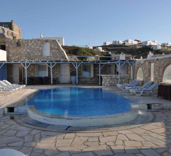villa Alefkandra No5